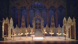 Royal Opera House: The Nutcracker