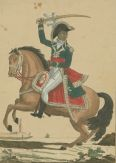 Égalité for All: Toussaint Louverture and the Haitian Revolution