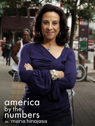 America By the Numbers with Maria Hinojosa: Clarkston Georgia