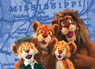 Between the Lions [TV Series]