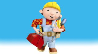 Bob the Builder [Animated TV Series]