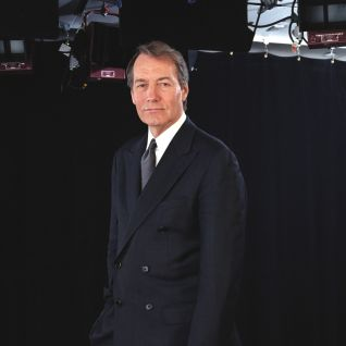 The Charlie Rose Show [TV Series]