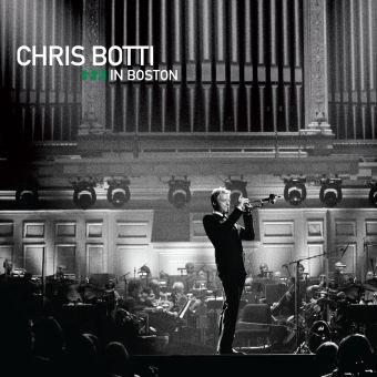 Chris Botti Live in Boston
