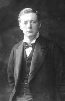 Churchill [TV Documentary Series]