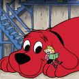 Clifford the Big Red Dog [Animated TV Series]