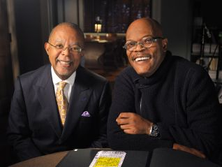 Finding Your Roots with Henry Louis Gates, Jr.: Samuel L. Jackson, Condoleezza Rice and Ruth Simmons