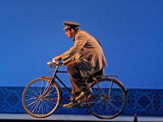 Il Postino (LA Opera)