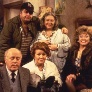Keeping Up Appearances [TV Series]