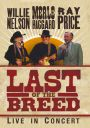 Willie Nelson, Merle Haggard & Ray Price: Last of the Breed
