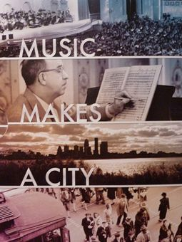 Music Makes a City: A Louisville Orchestra Story