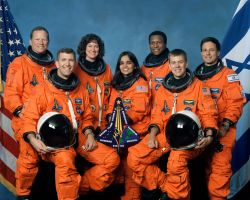 NOVA: Columbia - Space Shuttle Disaster