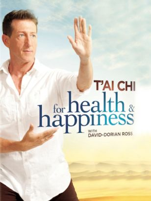T'ai Chi for Health & Happiness with David-Dorian Ross