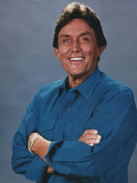 Jimmy Dean | Biography, Albums, & Streaming Radio | AllMusic