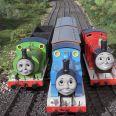 Thomas & Friends [TV Series]