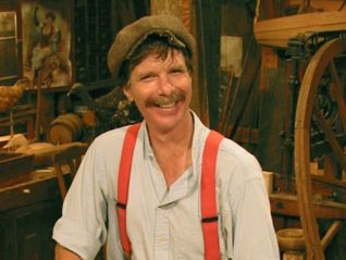 The Woodwright's Shop [TV Series]