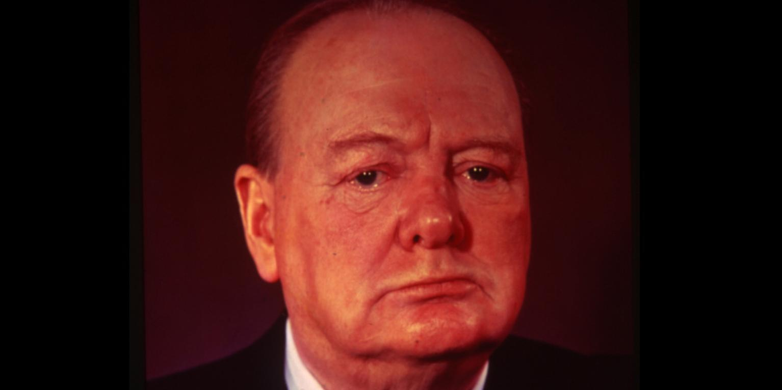 Churchill, Part 2: The Lion's Roar