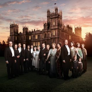 Downton Abbey [TV Series]