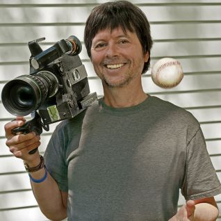 Ken Burns' Baseball [TV Documentary Series]