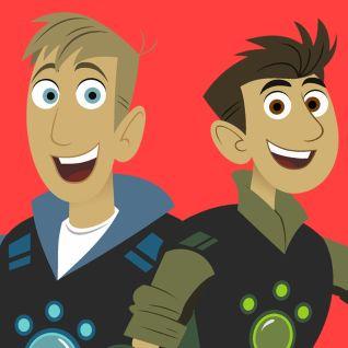Wild Kratts [Animated TV Series]