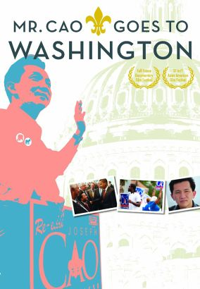 Mr. Cao Goes to Washington