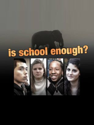Is School Enough?