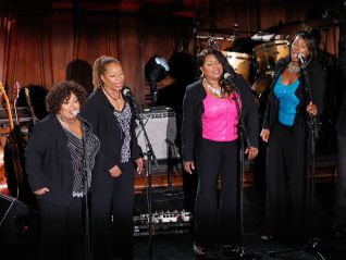 The Fairfield Four and the McCrary Sisters: Rock My Soul - A Gospel Celebration