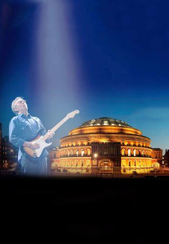 Eric Clapton: Slowhand at 70 - Live at Royal Albert Hall