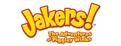 Jakers! The Adventures of Piggley Winks [Animated TV Series]