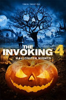 The Invoking 4: Halloween Nights