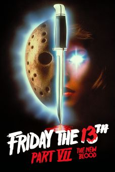 Friday the 13th Part VII---The New Blood