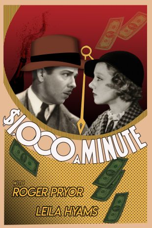 $1000 a Minute