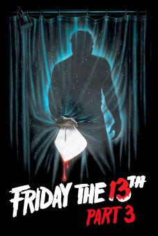 Friday the 13th---Part III
