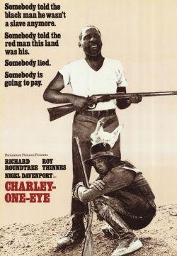 Charley-One Eye