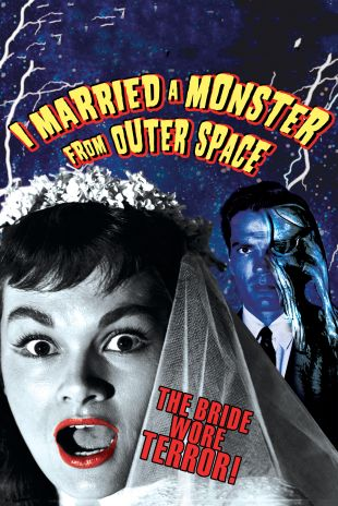 I Married a Monster from Outer Space