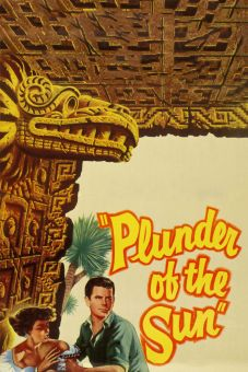 Plunder of the Sun