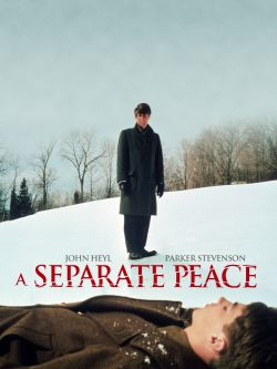 a separate peace movie and novel A separate peace (john knowles) at booksamillioncom a novel of unrest  among 16-year-olds in a boy's school at theopening of worldwar ii.