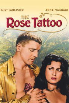 The Rose Tattoo