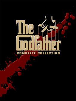 The Godfather Trilogy 1901-1980