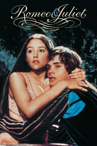 Romeo and Juliet (1968) - Franco Zeffirelli | Cast and Crew