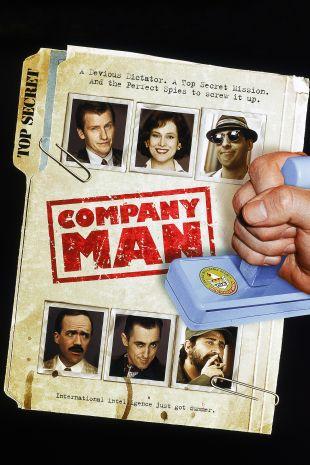 Company Man