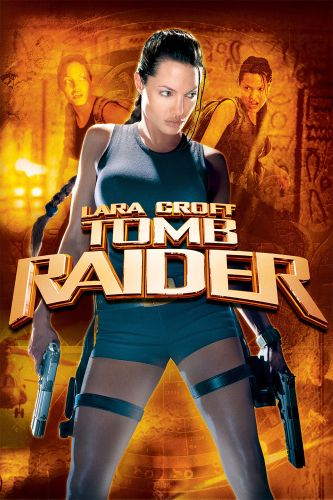 Lara Croft Tomb Raider 2001 Simon West Cast And Crew