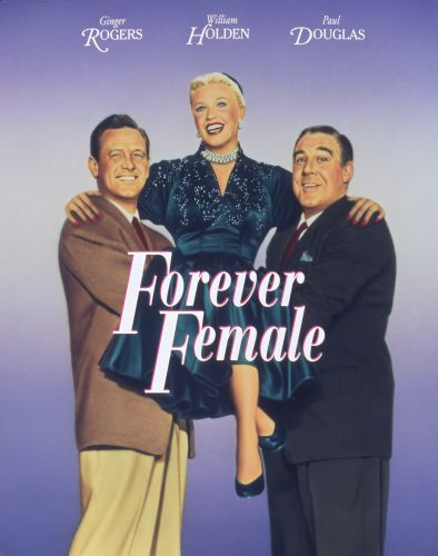 Forever Female