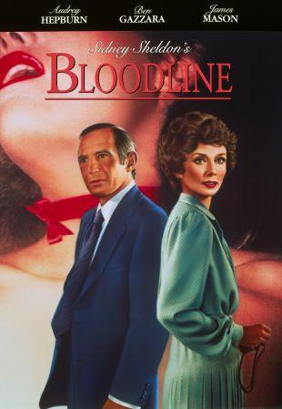 Sidney Sheldon's 'Bloodline'