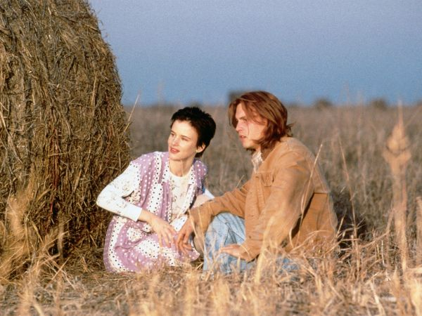 the theme of journey in the movie whats eating gilbert grape Film 2700 project # 2 analysis of what's eating gilbert grape  extension of gilbert during gilbert's journey of  what's eating gilbert grape (1/7) movie.
