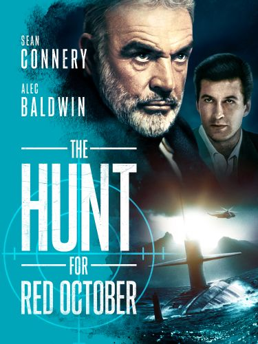 The Hunt For Red October 1990 John Mctiernan Synopsis Characteristics Moods Themes And Related Allmovie