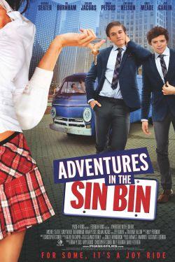 Adventures in the Sin Bin