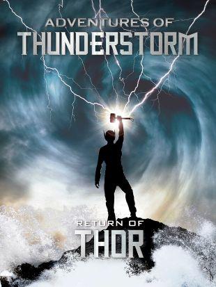 Adventures of Thunderstorm: Return of Thor