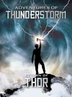 Adventures of Thunderstorm: Return of Thor