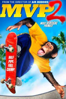 MVP2: Most Vertical Primate