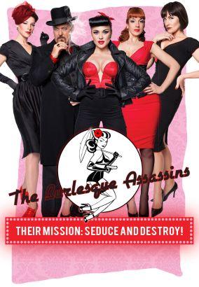 The Burlesque Assassins